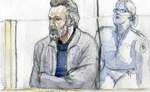L'ex-convoyeur de fonds Toni Musulin a été condamné mardi en appel à cinq ans de prison ferme pour le vol spectaculaire de 11,6 millions d'euros fin 2009 à Lyon, une peine alourdie par rapport aux trois ans ferme infligés en première instance.