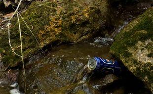 Le délit d'écocide concernerait la pollution des eaux, des sols et de l'air.