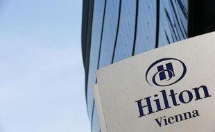 Le groupe hôtelier américain Hilton Worldwide a annoncé jeudi avoir déposé auprès des autorités boursières son dossier en vue d'une introduction en Bourse, qui entre ainsi dans sa phase concrète