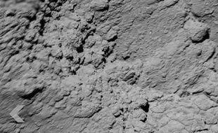Les dernières images de la sonde spatiale Rosetta avant son crash - Le Rewind (video)