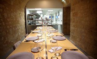 Venez tester avec 20minutes la cuisine de la table d - La cuisine de philippe menu ...
