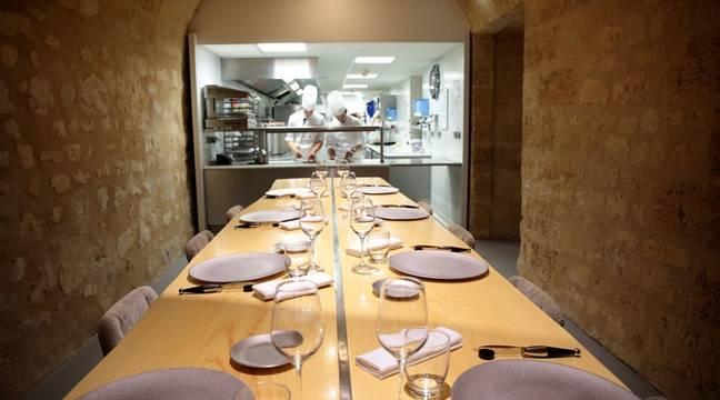 Venez tester avec 20minutes la cuisine de la table d for La cuisine de philippe menu