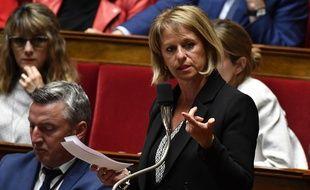 Brigitte Bourguignon, députée LREM du Pas-de-Calais.