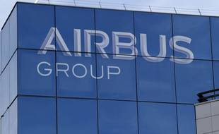 Le logo Airbus Group.