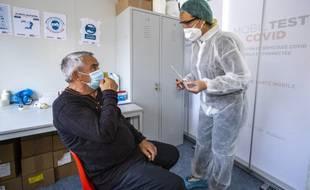 Le Premier ministre Jean Castex avait déjà évoqué la fin de l'isolement pour les personnes vaccinées le 21 juillet sur TF1.