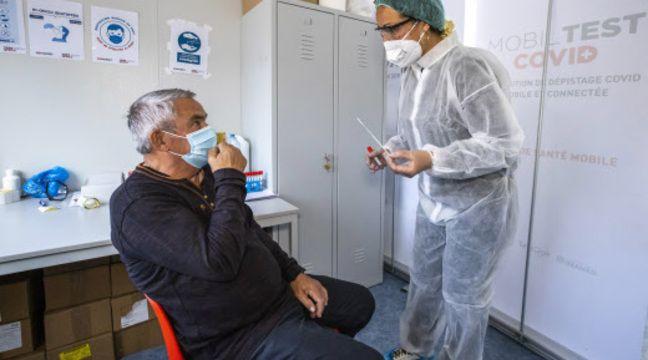 Coronavirus : L'isolement des personnes vaccinées cas contact est officiellement supprimé