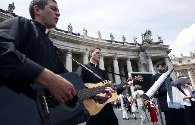 Abus sexuels: Le Vatican enquête sur des cas dans une école de privée Rome - Nouvel Ordre Mondial