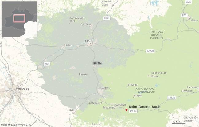 Saint-Amans-Soult est une commune tarnaise située près de Mazamet.
