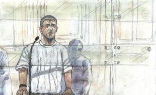 La Cour de cassation a annoncé mercredi le rejet du pourvoi d'Yvan Colonna, dont la condamnation à la réclusion à perpétuité pour l'assassinat du préfet de Corse Claude Erignac devient ainsi définitive.