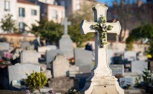 Un monument inauguré pour les tout-petits décédés à Champigny-sur-Marne (photo d'illustration)