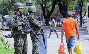 La police brésilienne a arrêté le «médecin» en fuite après quatre jours de cavale.