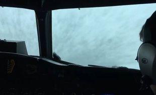 Prêts à embarquer pour vol apocalyptique?