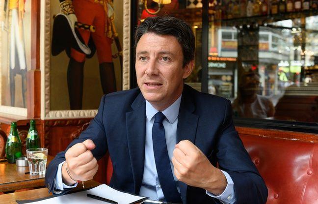 Municipales 2020 à Paris : Benjamin Griveaux tête de liste dans le 17e détenu par LR
