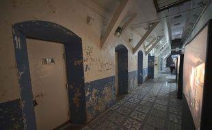La prison Garcia Moreno de Quito (Equateur), où s'entassaient 4.000 détenus, va être transformée en hôtel de luxe.
