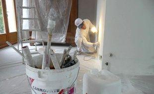 Les artisans du bâtiment dénoncent la concurrence déloyale des auto-entrepreneurs.