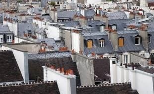 Le prix moyen d'un bien immobilier se situe à 220.387 euros en 2013 en France, une hausse de 10.000 euros par rapport à l'année dernière, selon une étude du courtier Empruntis publiée lundi.