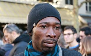 Christian, attablé à la Bonne bière à Paris vendredi 13 novembre au soir, est un miraculé.