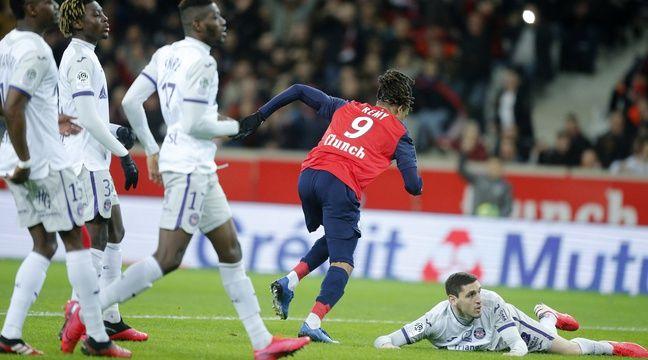 Le TFC coule en silence vers la Ligue 2