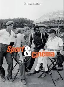 Le livre Sport & cinéma