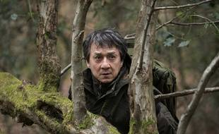 Jackie Chan dans The Foreigner de Martin Campbell