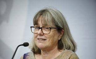 Donna Strickland a remporté le prix Nobel de physique