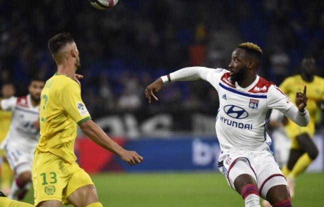 EN DIRECT. FC Nantes-OL: Lyon va-t-il sortir de la crise et se rapprocher un peu de Lille? Genesio envoie Fekir sur le banc