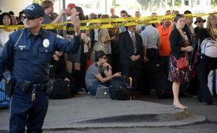 L'auteur présumé de la fusillade qui a fait un mort début novembre à l'aéroport de Los Angeles a été inculpé mardi pour meurtre et tentatives de meurtre, a annoncé la justice californienne.
