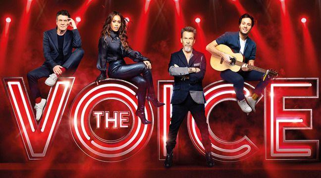 « The Voice » : « La bande des 4 de retour »... Le jury de la nouvelle saison se dévoile
