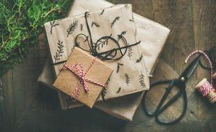 Plusieurs sites Internet permettent de revendre ses cadeaux de Noël (image d'illustration).