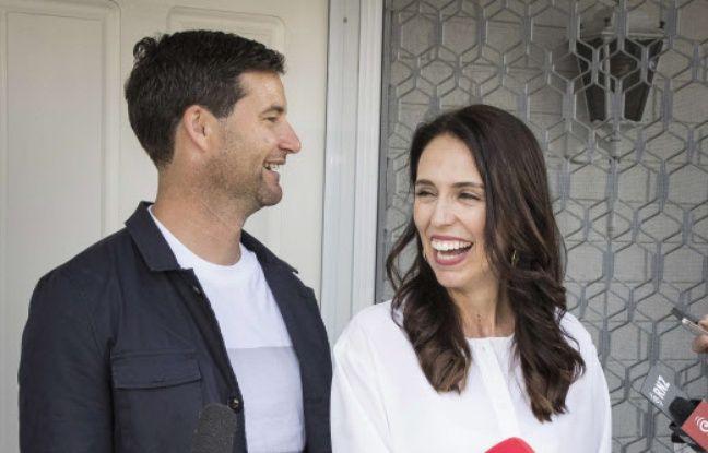 nouvel ordre mondial   Nouvelle-Zélande: La Première ministre attend son premier enfant