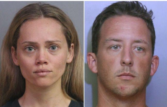 Etats-Unis: Une femme arrêtée pour vol après avoir remis à la police les armes de son mari violent