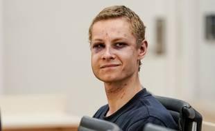 Agé de 22 ans, Philip Manshaus a été arrêté après avoir ouvert le feu le 10 août au centre islamique Al-Noor à Baerum, une banlieue résidentielle d'Oslo, sans faire de blessés graves.