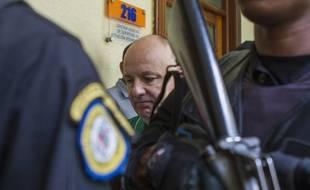 Emprisonné en République dominicaine depuis mars 2016, Christophe Naudin a signé un accord pour obtenir son transfert en France.