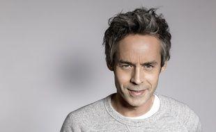 Yann Barthès, anime «Quotidien» sur TMC.