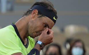 Rafael Nadal doit ménager son corps.
