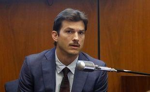 L'acteur Ashton Kutcher