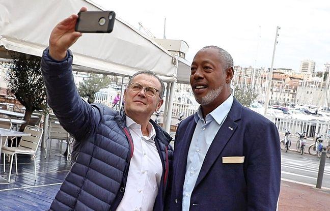 Municipales 2020 à Marseille: Jackson Richardson, Frédérick Bousquet, Maud Fontenoy... Pourquoi les politiques raffolent-ils des stars du sport sur leur liste ?
