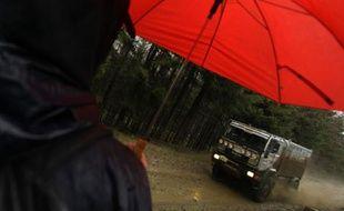 Le Dakar est une course dangereuse. En Argentine et au Chili, l'organisation devra gérer un grand nombre de spectateurs.