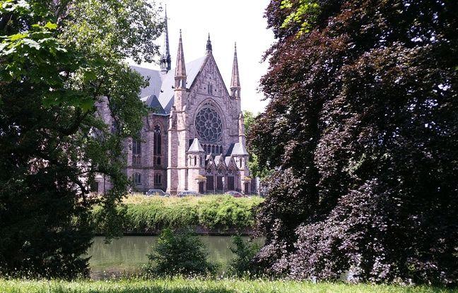 Comment les Strasbourgeois peuvent offrir un label Unesco à leur ville dans actualitas dimanche 648x415_comment-strasbourgeois-peuvent-offrir-label-unesco-ville-eglise-saint-paul-strasbourg