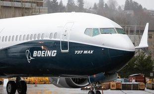 Des failles de sécurité exposeraient certains avions de Boeing