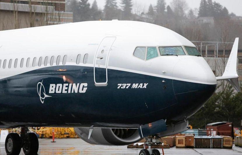 Boeing jugé trop exposé aux failles de sécurité informatique