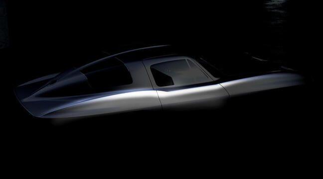 Chevrolet Corvette: La version des Sixties électrifiée par Ava