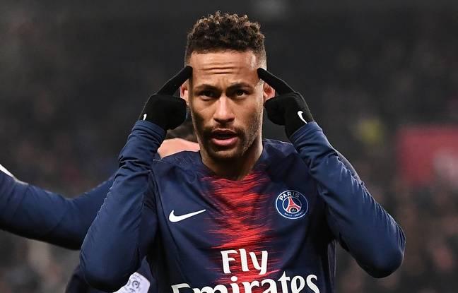 Procédure disciplinaire ouverte par l'UEFA et probable suspension... Neymar ne devrait pas revoir la Ligue des champions avant un moment