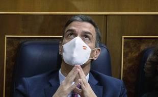 Le chef du gouvernement espagnol, Pedro Sanchez a revu à la hausse le nombre de personnes infectées du covid-19 en Espagne le faisant passer de 1 million (officiel) à plus de 3 millions