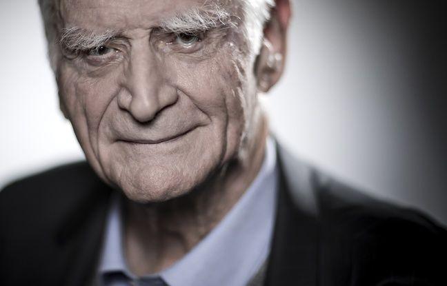 Mort de Michel Serres: Une pluie d'hommages salue la mémoire du philosophe «humaniste»