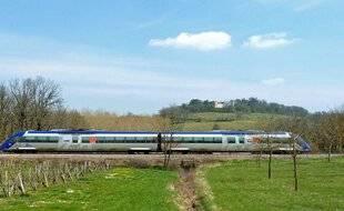 Le trafic SNCF a été fortement perturbé après l'accident mortel survenu à Gières.