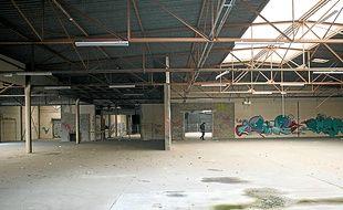 Le collectif espérait ouvrir son espace, rue de Bohlen, en septembre.