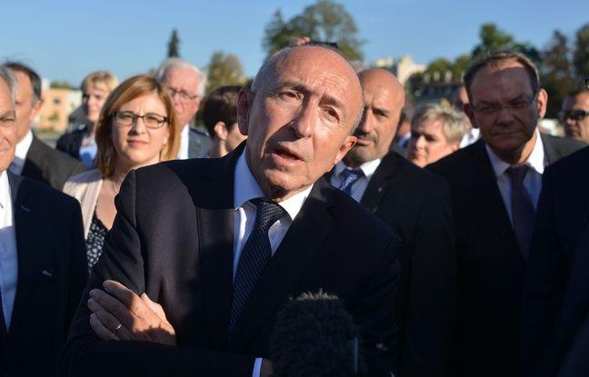 Lyon: Plus d'un habitant sur deux souhaite que Gérard Collomb laisse sa place