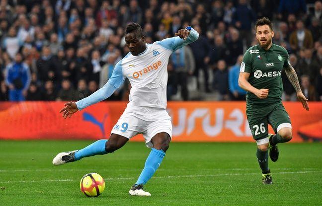 Ligue 1 EN DIRECT. L'OM a un gros coup à faire, suivez Marseille-Nice en live