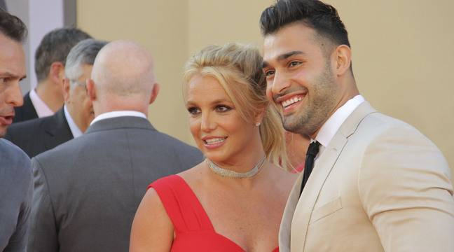 Le fiancé de Britney Spears décroche un rôle dans le prochain film de Mel Gibson